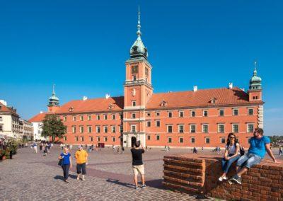 Warszawa klasyczna