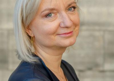 Barbara Tutak wrankingu 100 najbardziej wpływowych osób wpolskiej branży turystycznej 2020