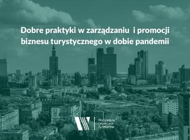 Warsztat szkoleniowy dla członków ipartnerów Warszawskiej Organizacji Turystycznej