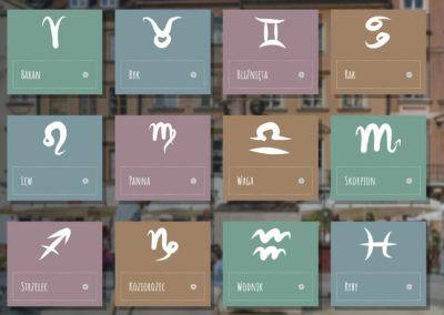 Horoskop WOT na2021 rok