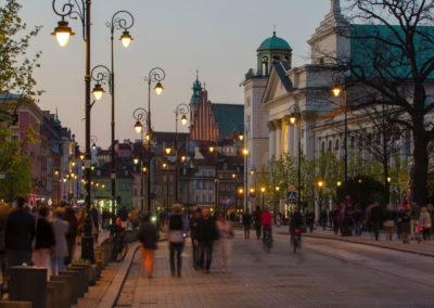 WOT ponownie prowadzi badanie warszawskiego rynku