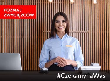 Warszawskie spoty wyróżnione wkonkursie #CzekamynaWas Polskiej Organizacji Turystycznej