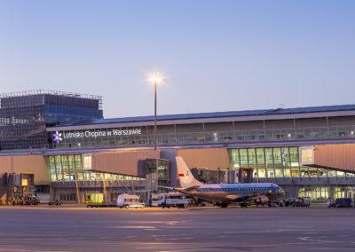 Lotnisko Chopina rozpoczyna współpracę zWarszawską Organizacją Turystyczną