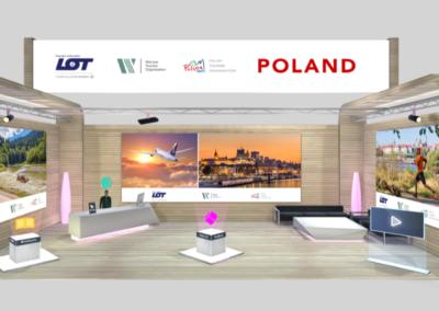 Aviareps Nordic Virtual Fair 2021
